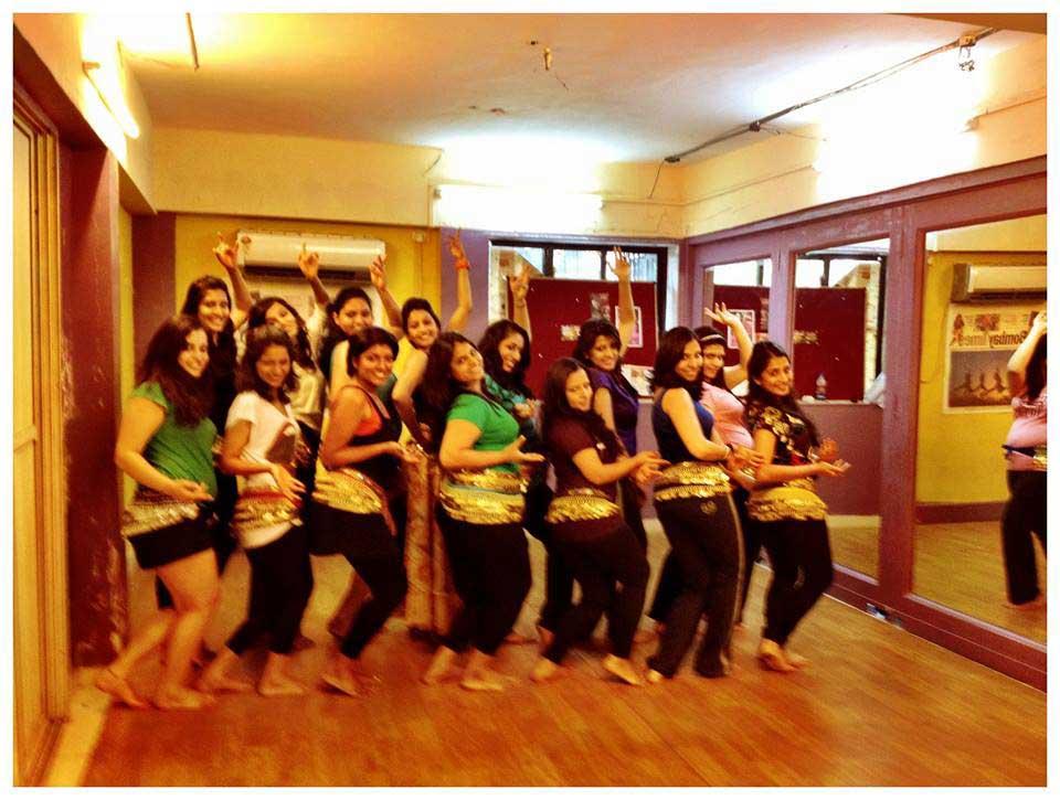 Belly dance colaba Khar