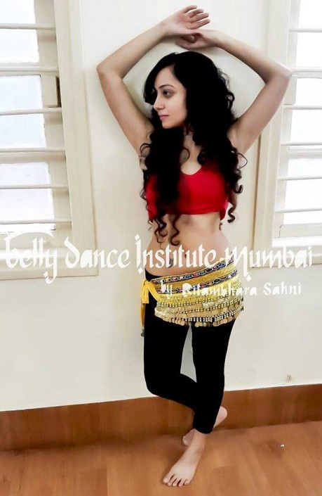 Belly dance institute