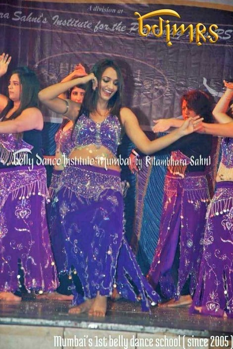 Belly dance institute mumbai students feedback