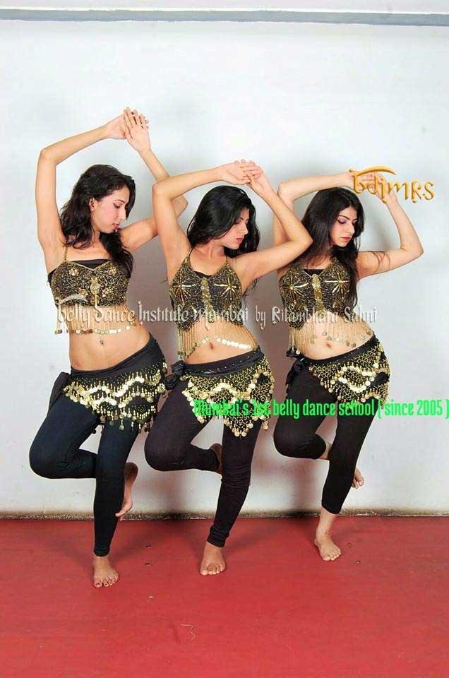 BDIMRS Students performing