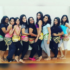 Belly Dance in Mumbai