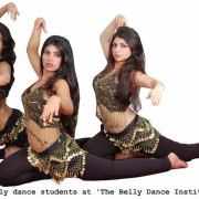 Ritambhara Sahni's Belly Dance Institute in Mumbai