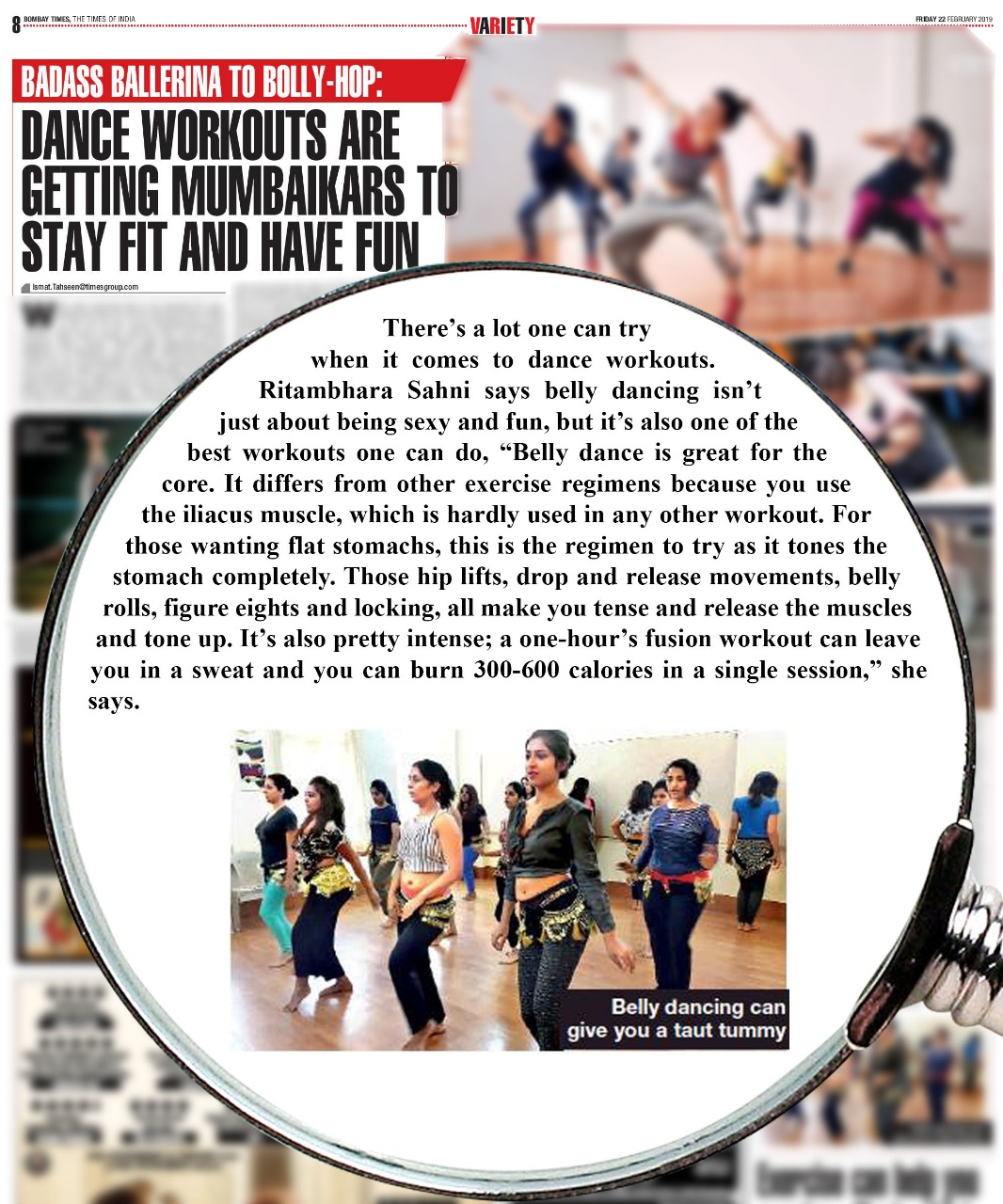 BELLY DANCE CLASSES IN MUMBAI | BELLY DANCE CLASSES NEAR ME