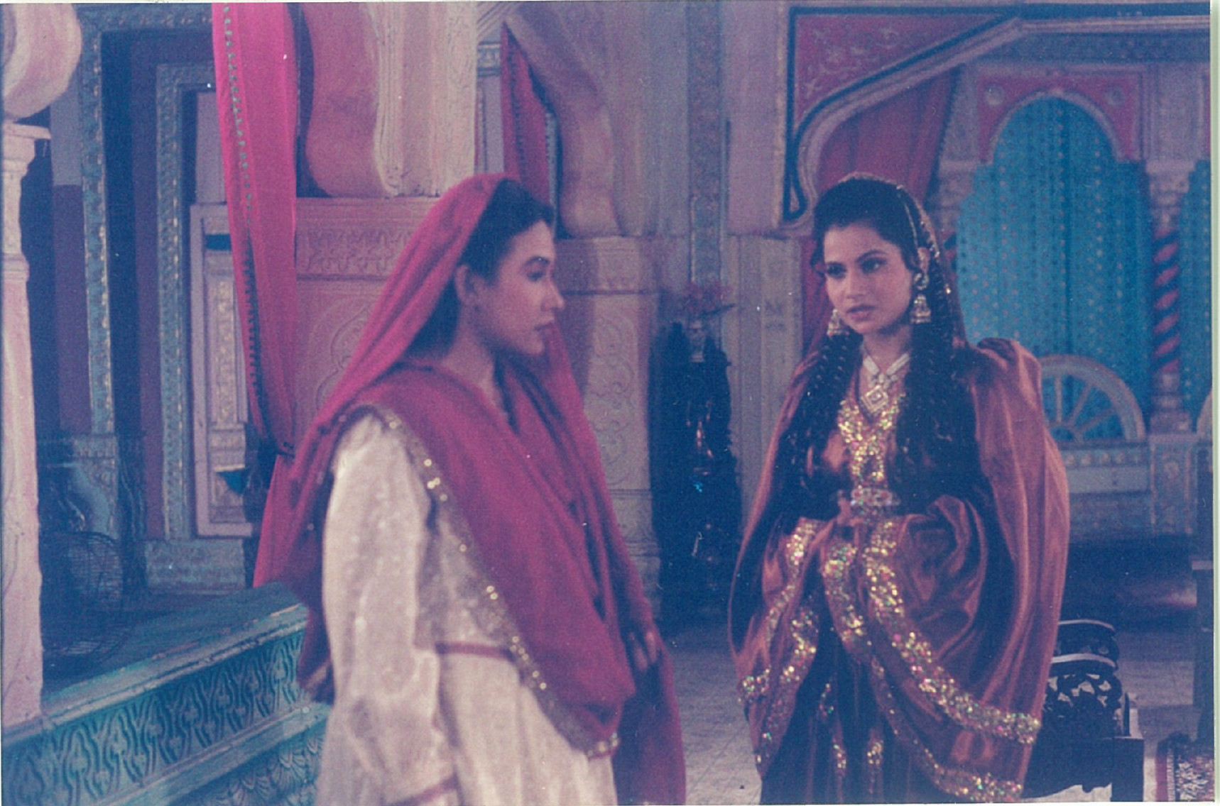 ritambhara sahni in sunjoy wadhwa