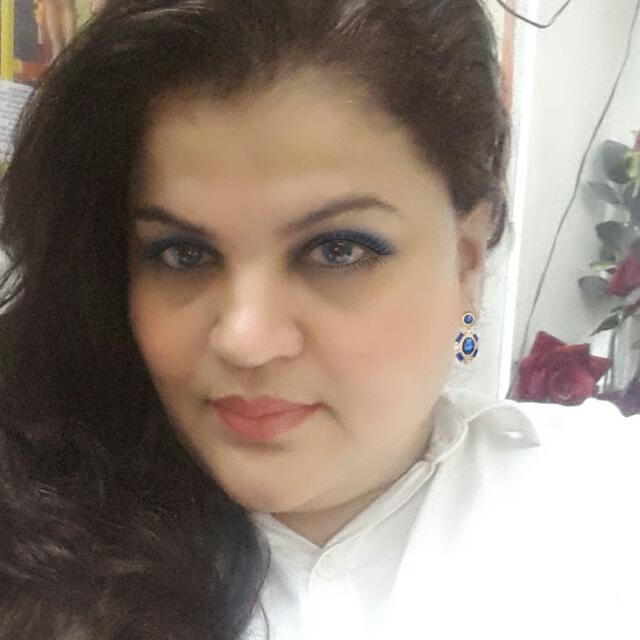 Simran Agarwal