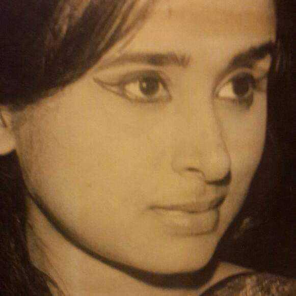 Nikshita Jain